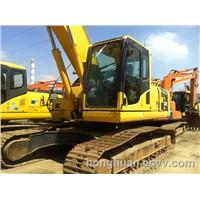 Used Komatsu Crawler Excavator PC240
