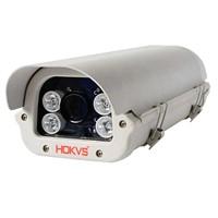 Varifocal White Light Lamp Vehicle License Cameras