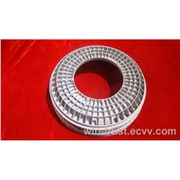 Washing Machine Base mould
