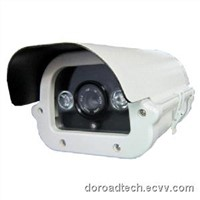 Waterproof LPR Camera/Car Number Plate Recognition Camera