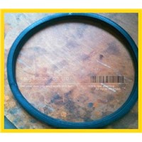 Welding(Jointing) auto weatherstrip Ring
