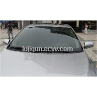 Window glass solar film for cars and building