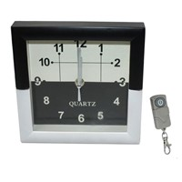 Wireless Digital Wall Clock camera DVR Recorder,Spy clock camera Camcorder motion detection