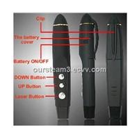 Wireless USB Teach laser Pointer,PPT Control,PowerPoint Remote flip pen,demo pen