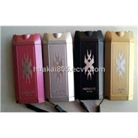 X6 Mini Cute Colorful Women Stun Gun / Electric Baton