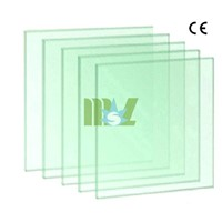 X ray lead glass | X ray protection glass - MSLLG01