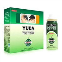 YUDA P ilatory repair broken follicle cells and increase the growth of hair