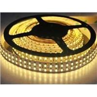 Yellow, Blue IP68 High Brightness SMD 5050 LED Strip Tape Lightings, Flexible Led Strip Lights 12V