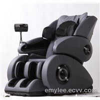 Zero gravity Massage Chair with Roller massage foot