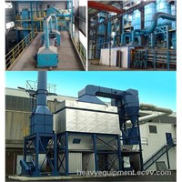Air Pulse Dust Collector / Bag-Type Dust Collector / Fiberglass Dust Collector Filter Bag