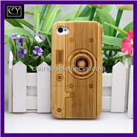 best quality fashion wood mobile phone shells