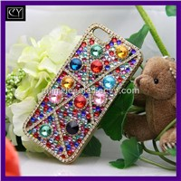 best qualiy bling jewelry mobile phone covers