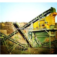 Building Stone Production Line / Line Stone Tile / Stone Sand Production Line