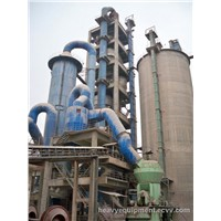 Cement Lined Ductile Iron Pipe / Cement Making / Cement Brick Making Equipment