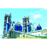 Cement Production Line / Cement Production Line Equipment / Paper Cement Bag Making Machine