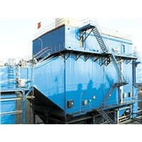 Central Dust Collector / Dust Collector Bag / Bag Dust Collector