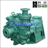 centrifugal ore mining slurry pump 65 ZGB