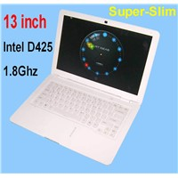 cheapest 13.3inch d2500 laptop 1G/160G