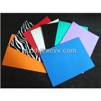 custom printed craft foam sheet