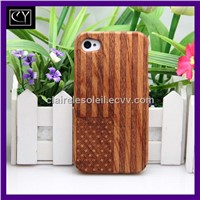 eco-friendly real wood cellphone cases