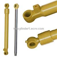 excavator hydraulic cylinder for Komatsu
