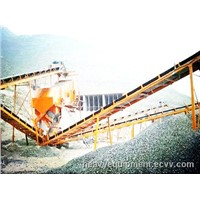 Fabric Conveyor Belt / Waterproof Conveyor Belt / Outdoor Conveyor Belt