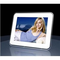 fashional large screen digital photo frame