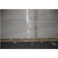 fiber cement flat sheet