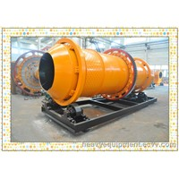 Gold Mining Machine Rotary Dehydrator Machine with Favorable Price