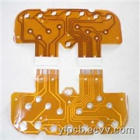 GPS Tracker PCB Board
