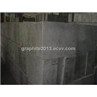 graphite block for diamond tools