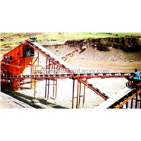 High Efficiency Stone Production Line / Basalt Stone Product Line / Stone Producing Line
