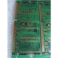 High Power Terminal Connector PCB