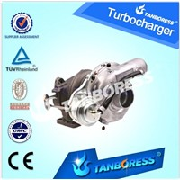 hot sale turbo mitsubishi l200