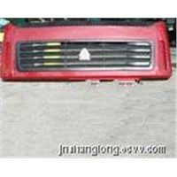 Howo Truck Cabin Parts--Radiator Cover