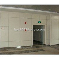interior wall cladding sheet