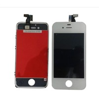 iphone 4s  original new and high quality OEM LCD screen