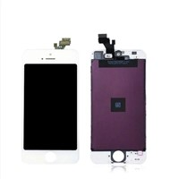 iphone 5  original new and high quality OEM LCD screen