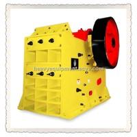 Jaw / Black Stone Crusher / Stone Breaking Machine Used in Stone Crushing Production Line