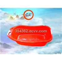 kids plastic bathtub mould and product professional model