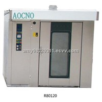 large capacity  electric bread ovens