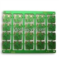 LED Heat Sink PCB