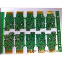 Low Cost PCB Prototype