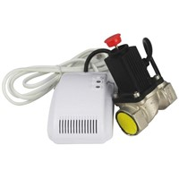 lpg gas leak detector alarm ce approved