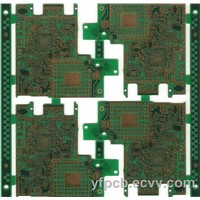 Microwave Oven PCB