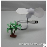 Mini Fan USB Fan/ S-shaped Fan