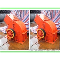 Mobil Hammer Crusher / Krupp Crusher Hammer / Iron Ore Hammer Crusher