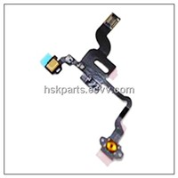mobile phone sensor power flex cable replacement for iphone 4