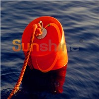 floating offshore sea buoy