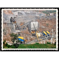 Professional Iron Ore Mineral Benefication Line